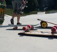 Flowpark-Besuch in Inningen